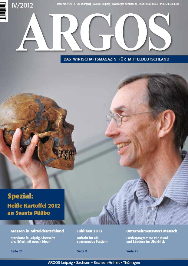 Argos 12/2012