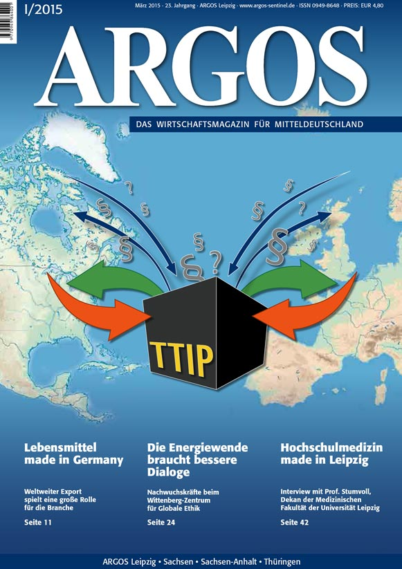 ARGOS 1-2015