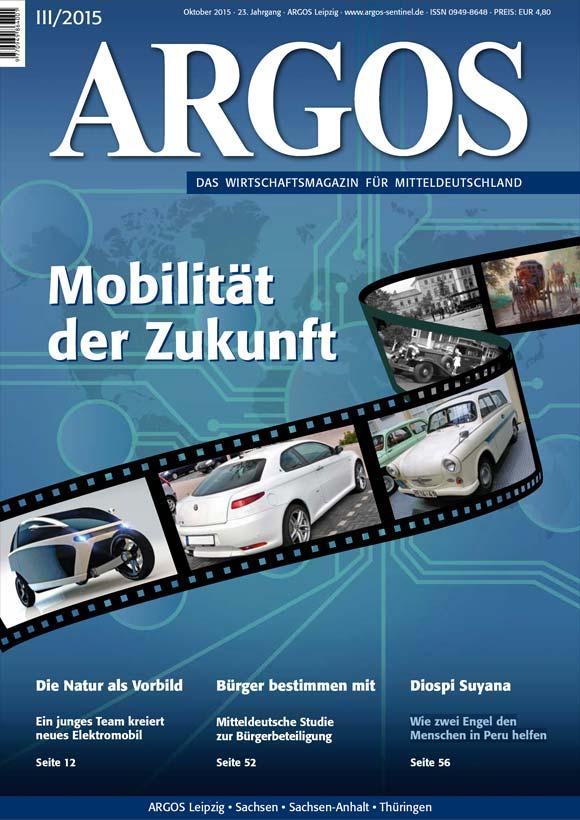ARGOS 3-2015