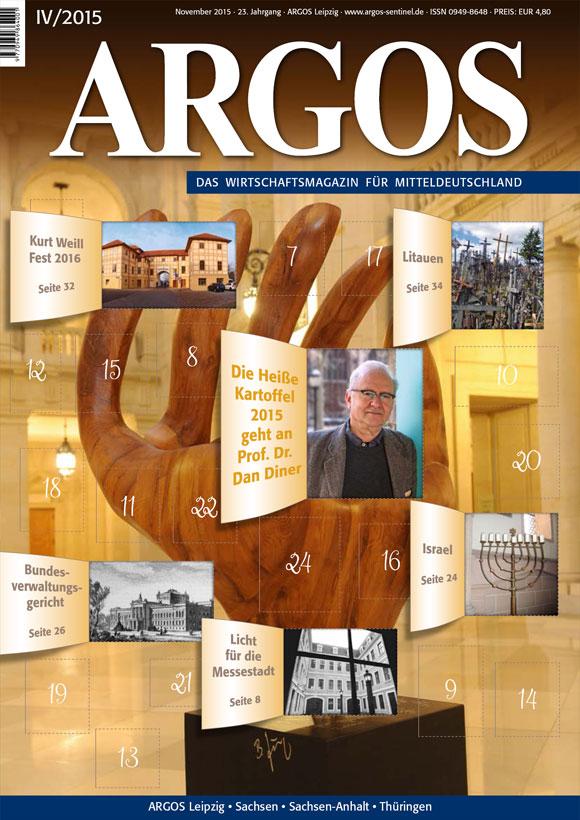 ARGOS 4-2015